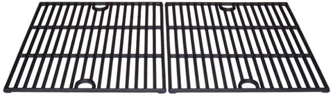 Music City Metals Matte Cast Iron Grill Cooking Grid 61192