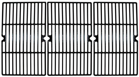 Music City Metals Gloss Cast Iron Grill Cooking Grid 61593