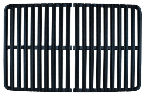 Music City Metals Matte Cast Iron Grill Cooking Grid 61602