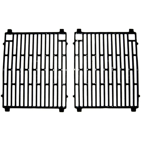 Music City Metals Gloss Cast Iron Grill Cooking Grid 61702
