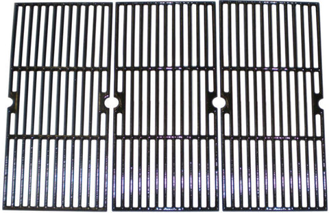 Music City Metals Gloss Cast Iron Grill Cooking Grid 61753