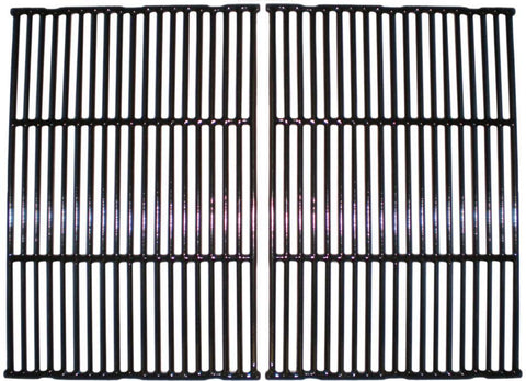Music City Metals Gloss Cast Iron Grill Cooking Grid 61812