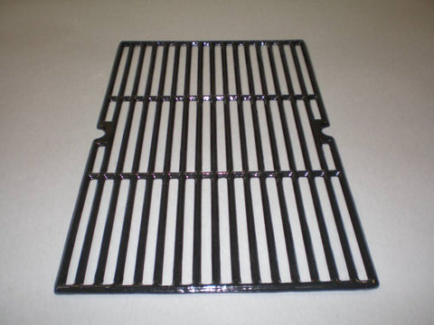 Music City Metals Gloss Cast Iron Grill Cooking Grid 62152