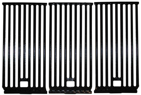 Music City Metals Gloss Cast Iron Grill Cooking Grid 62203