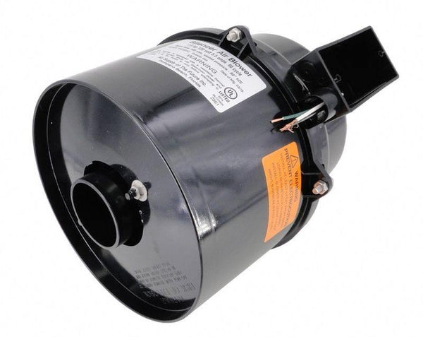 Silencer Blower 1HP 120V 5.5A