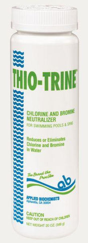 Applied Biochemists Thio-Trine - 20 oz