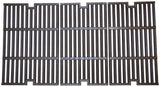 Music City Metals Matte Cast Iron Grill Cooking Grid 64033