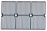 Music City Metals Matte Cast Iron Grill Cooking Grid 64103