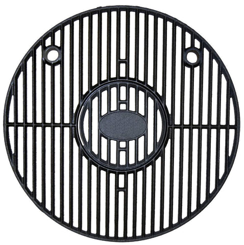 Music City Metals Cast Iron Grill Cooking Grid 65061