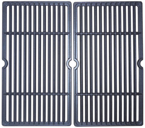 Music City Metals Gloss Finish Cast Iron Grill Cooking Grid 65992