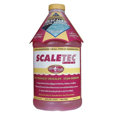 Easy Care Scaletec Plus - 1/2 gal