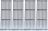 Music City Metals Gloss Cast Iron Grill Cooking Grid 66024