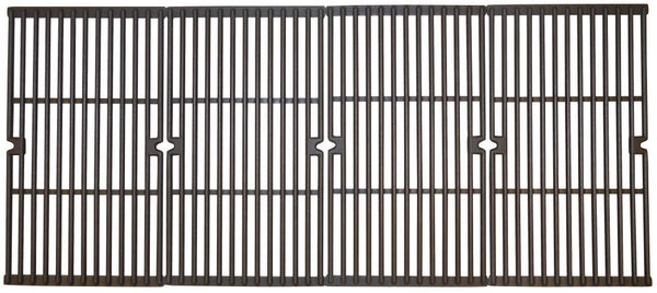 Music City Metals Matte Cast Iron Grill Cooking Grid 66904