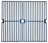 Music City Metals Matte Cast Iron Grill Cooking Grid 67222