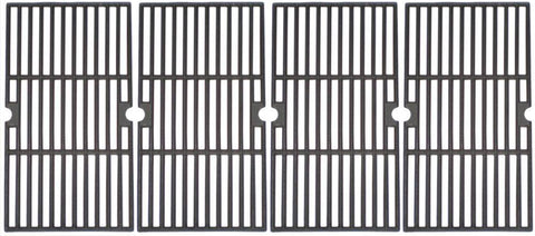 Music City Metals Gloss Cast Iron Grill Cooking Grid 68764