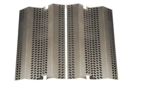 Fire Magic Stainless Steel Flavor Grids | For A430 and Choice Grills - Set of 2