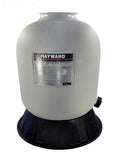 Filter Tank w/Skirt, Drain, Lateral Assy, S180T