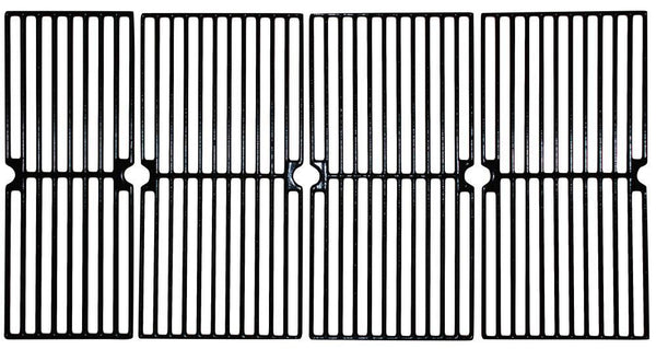Music City Metals Gloss Cast Iron Grill Cooking Grid 69594