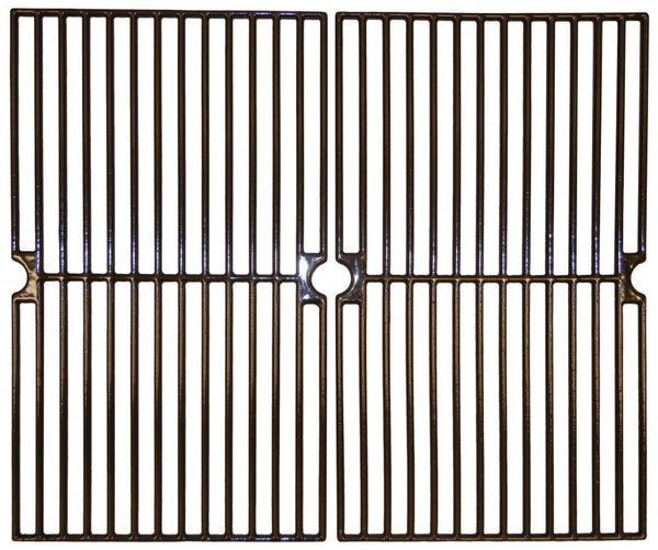 Music City Metals Gloss Cast Iron Grill Cooking Grid 69762