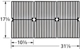 Music City Metals Gloss Cast Iron Grill Cooking Grid 69763