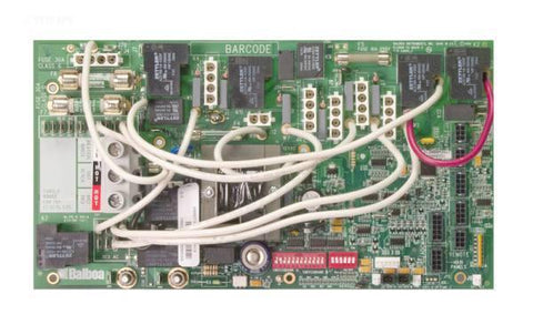 Circuit Board El2000 M3