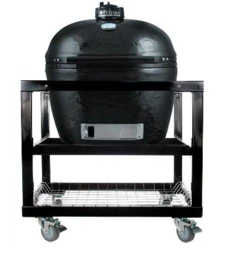 Primo Grills Cradle For Round Kamado By Primo Grills Smokers