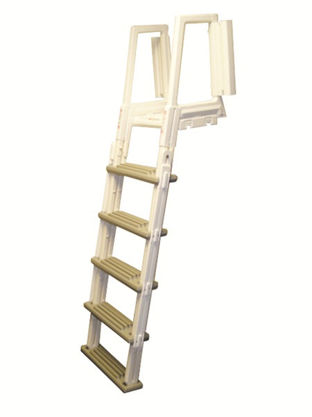 Confer Step with 8000 Entry Ladder
