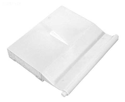 Swimline HydroTools Skimmer Flap Weir - Fits 8940H and Hayward