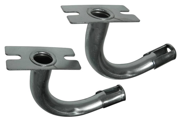 Music City Metals Grill Special Venturi Pair 73002