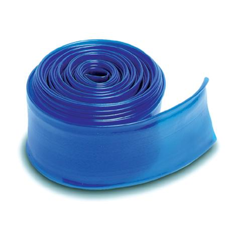 HydroTools Transparent PVC Pool Backwash Hose - 100' x 1-1/2""
