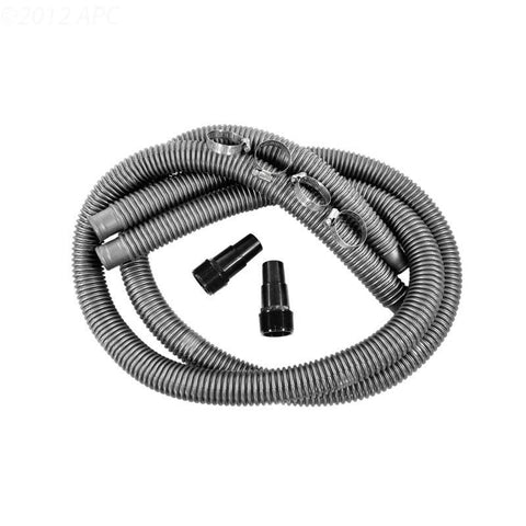 Hose, 1 1/2 in. x 6 ft., filter/pump to pool