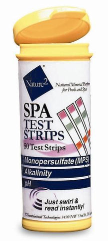 Nature2 Spa Test Strips