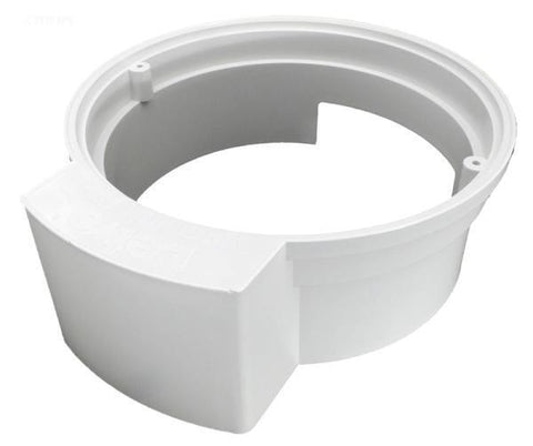 AutoFill Top Ring White