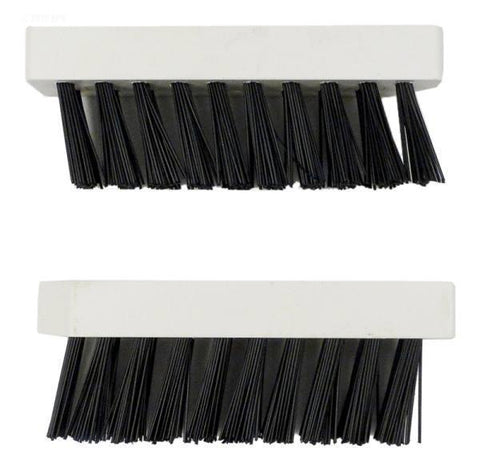 Center Brushes, 2/pk
