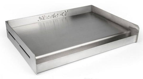 Sizzle-Q Universal Grill Top Griddle