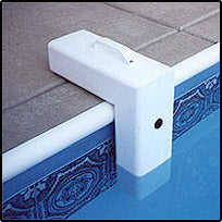 Poolguard Model PGRM-2 In Ground Pool Alarm