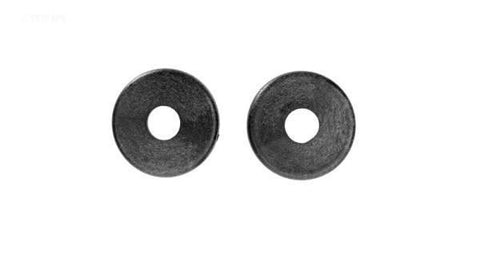 Wheel, Plastic Washer, 5/pk