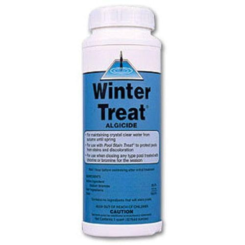 United Chemicals Winter Treat - 1 qt