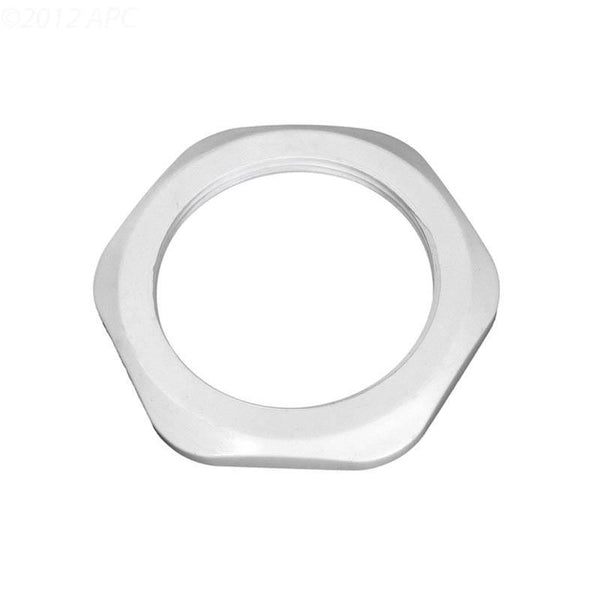 "Nut, liner sealing 2"", ABS"