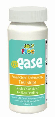 @ease SmartChlor Technology Test Strips - 30 Strips
