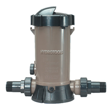 Premium Pool In-Line Chlorinator