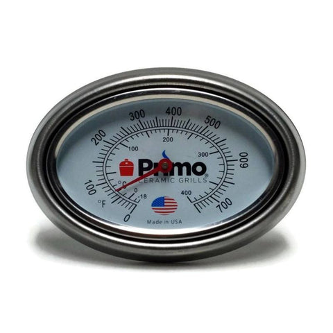 Primo Grills Replacement Dome Thermometer