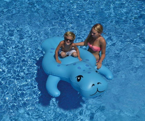 Manatee Swimming Pool Float