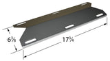 Music City Metals Stainless Steel Grill Heat Plate 91231