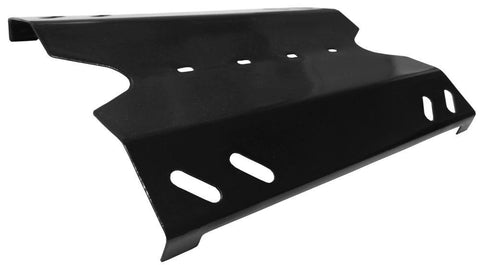 Music City Metals Porcelain Steel Grill Heat Plate 92021