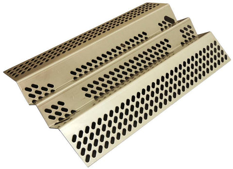 Music City Metals Stainless Steel Grill Heat Plate 92461