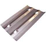 Music City Metals Stainless Steel Grill Heat Plate 93531