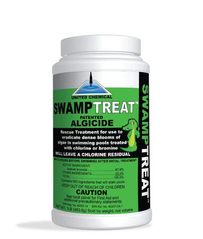 United Chemicals Swamp Treat - 1 lb