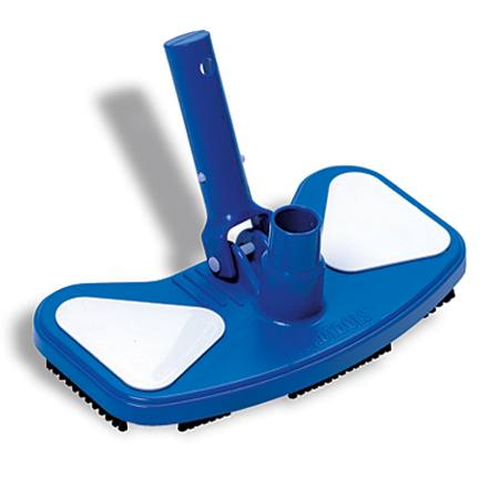 HydroTools Weighted Butterfly Pool Vacuum Head
