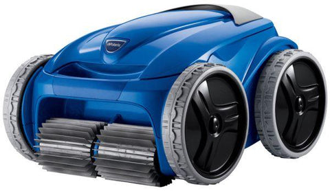 Polaris 9550 Sport Robotic In-Ground Pool Cleaner 4 Wheel Drive w/ Remote